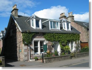 Mardon guest house, Inverness Scotland UK